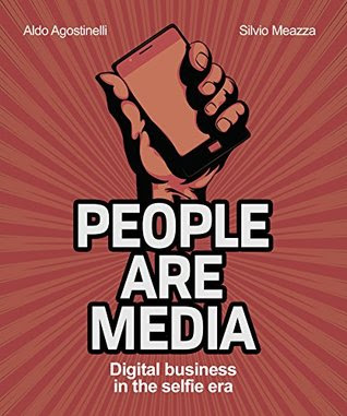 People are media by Aldo Agostinelli