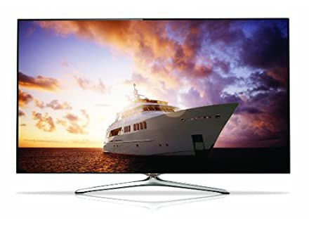 40% Off List Price on Samsung 46-Inch 240 Hz 3D Ultra Slim Smart LED TV
