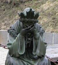 Matka Boża z La Salette