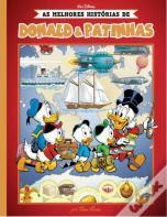 As Melhores Histórias de Donald & Patinhas