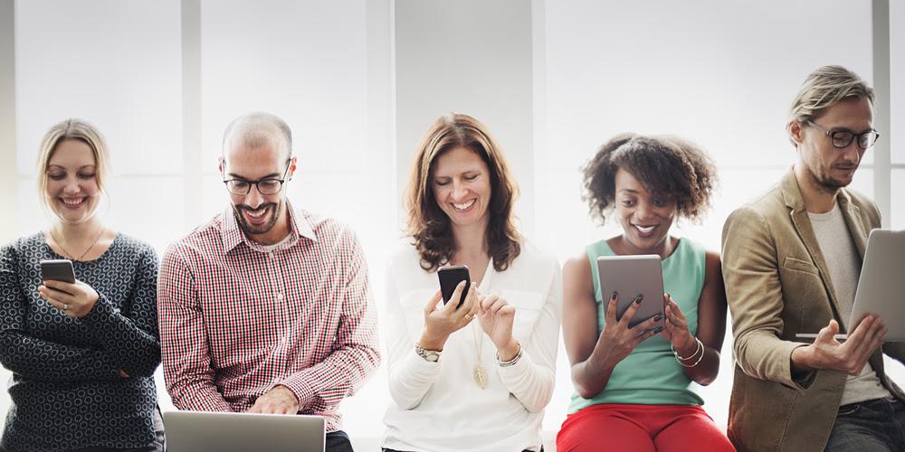 3 razones para impulsar una cultura tecnológica en su negocio