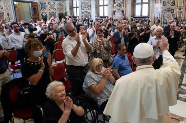 Vatican Media.