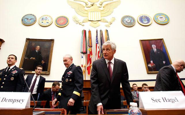 Lo senadores del Comité de las Fuerzas Armadas avisan sobre las consecuencias de 'un reducido compromiso' con Latinoamérica.