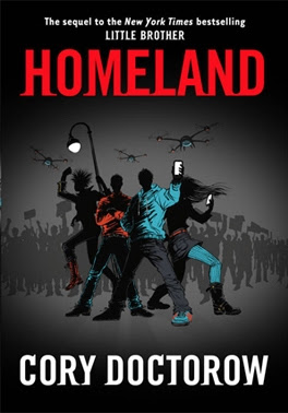 Cory Doctorow's Homeland