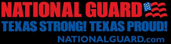 Texas National Guard logo