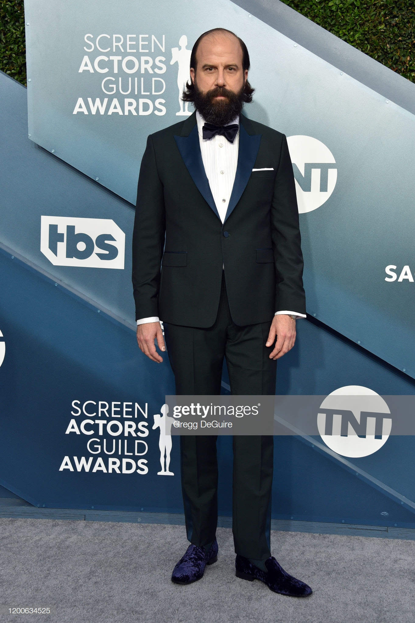 """37e15d3a c7e2 49de ae6f 0c62b982aa0c - Screen Actors Guild Awards"""" 2020: Scarlett Johansson y Leonardo Dicaprio entre las celebrities que lucieron Jimmy Choo"""