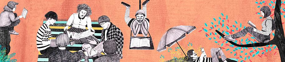 Campaña Irakurri, gozatu eta oparitu