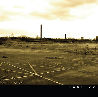 Cage 22 -  Free to download 22 track selection recorded at The Cage