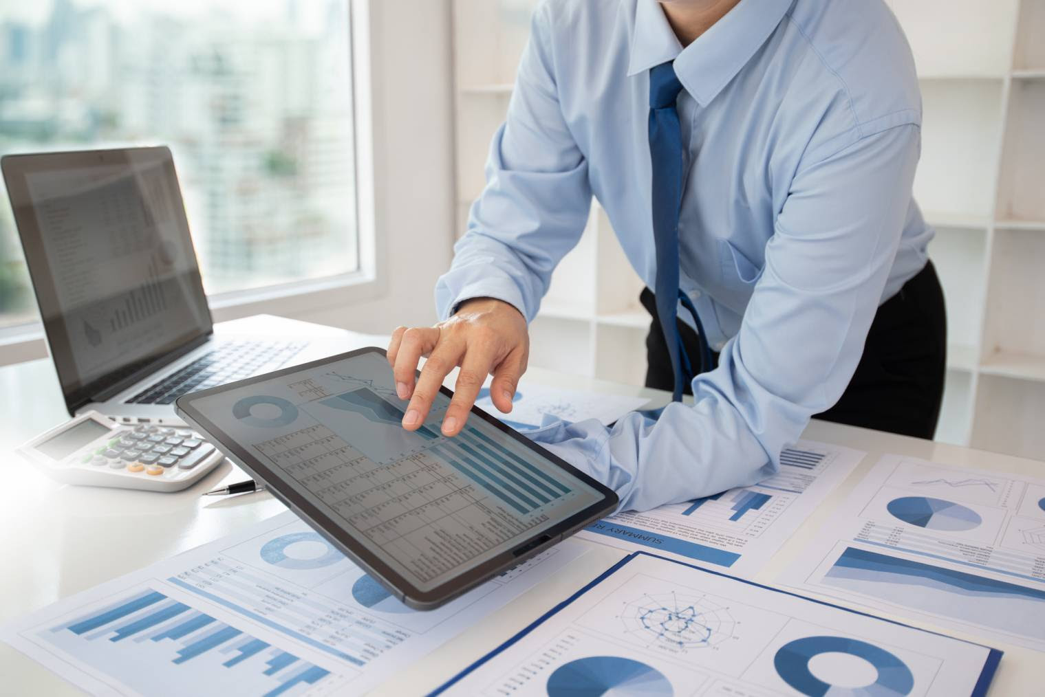 logiciel de business plan