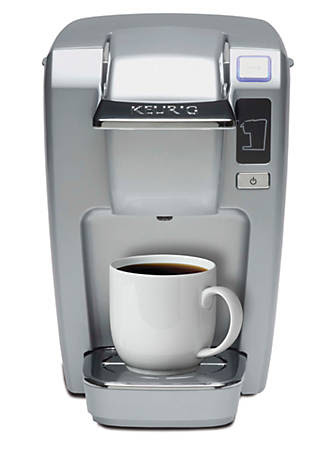KEURIG® BREWER FOR COLLEGE