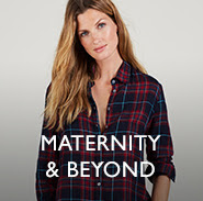 Maternity & Beyond