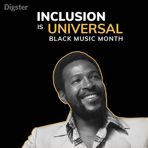 Inclusion is Universal