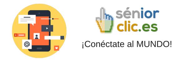 seniorclic seminarios online