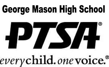 GM PTSA logo