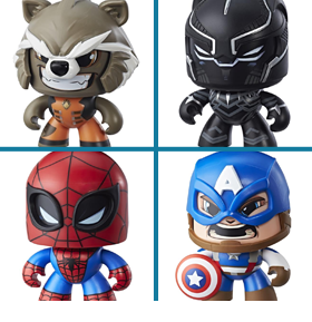 NEW MIGHTY MUGGS