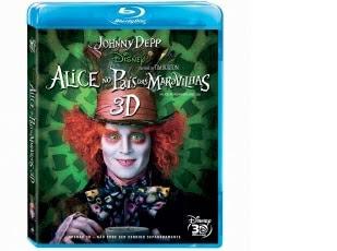 Blu Rays 3D