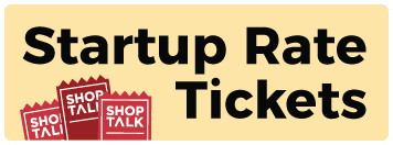 Startup Rate Tickets
