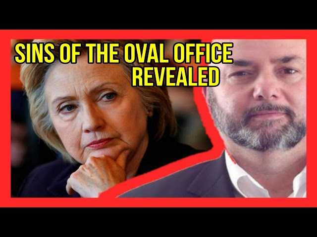 CLINTON FILTH! SECRET SERVICE OFFICER GOES ON-THE-RECORD ABOUT SINS IN THE OVAL OFFICE - GARY BYRNE  Sddefault