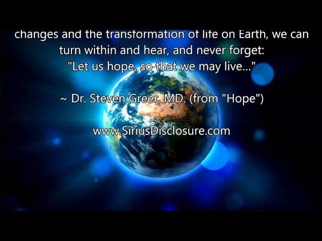 Dr. Steven Greer - Hope  Sddefault