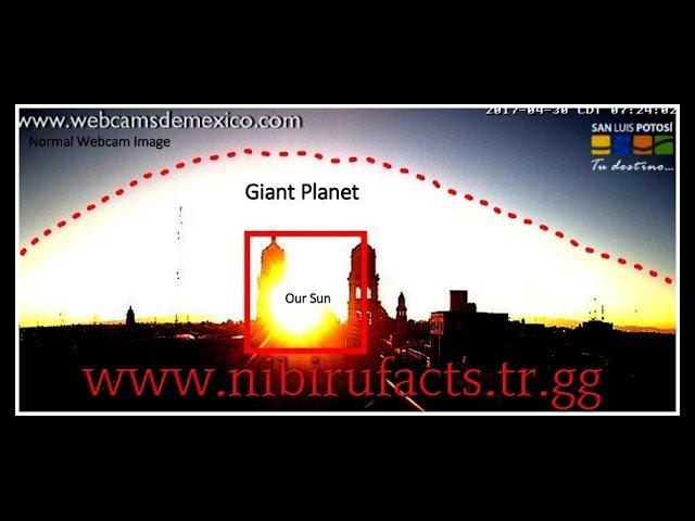 NIBIRU News ~ GIANT PLANET-SAN LUIS POTOSI-MEXICO plus MORE Sddefault