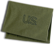US Army Woolen Blanket