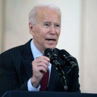 Biden stunned by Thursday morning letter