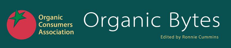 OCA Organic Bytes Newsletter