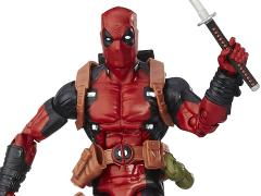 X-MEN MARVEL LEGENDS DEADPOOL