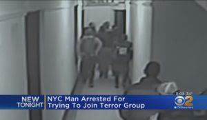"""NYC man converts to Islam, says he's """"ready to kill and die in the name of Allah,"""" tries to join jihad terror group"""