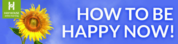 How to be Happy Now!