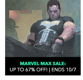 MAX Sale: up to 67% off! Sale ends 10/7.