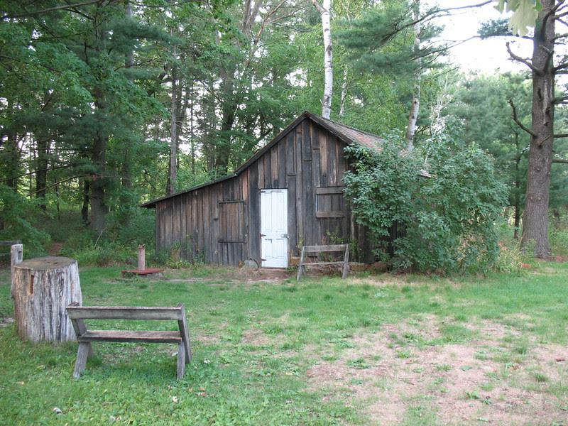 Image result for aldo leopold's cottage
