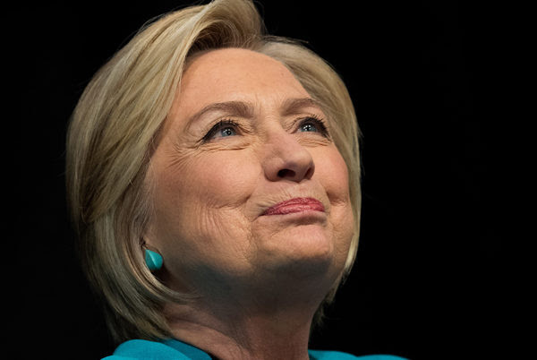 Hillary Clinton Attack on NRA Called 'Exploitative' as Vegas Shooting Was Still Unfolding