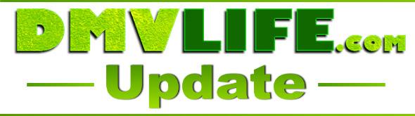 DMVLIFE Update Banner