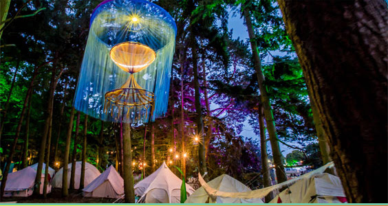 Latitude 2016 in photos