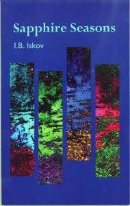 Sapphire Seasons by I. B. Iskov (Aeolus House, 2009)