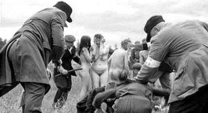 Львовский погром. 1941 год