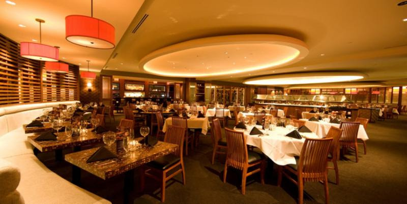 Chima dining hall