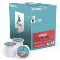 Caribou Mahogany Keurig®  K-Cup®  coffee pods