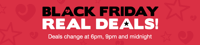Black Friday bargains and deals at Lovehoney!