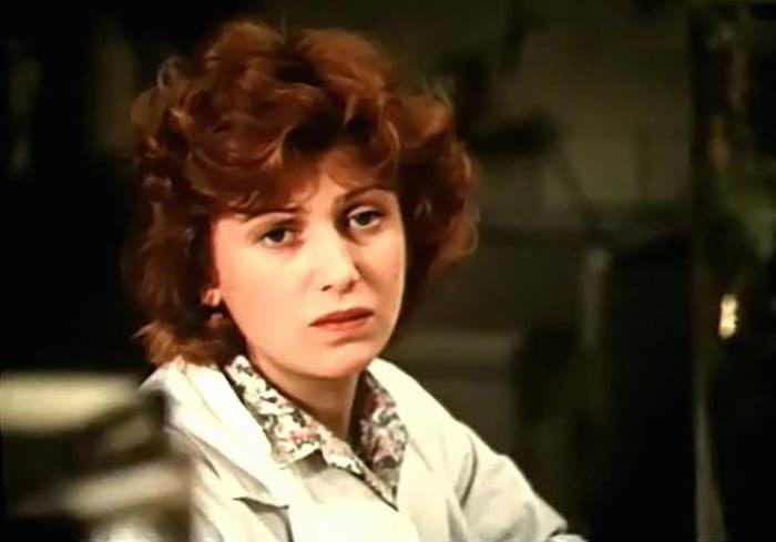 Анна Варпаховская в фильме *Шутка?!..*, 1981 | Фото: kino-teatr.ru