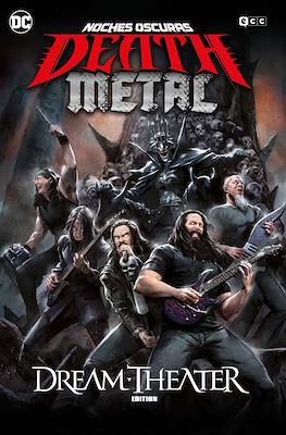 Noches Oscuras: Death Metal (Rústica 48 pp) #6