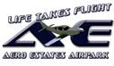 Aero Estates Airpark Logo
