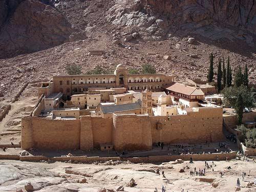 egipt-manastirea-sf-ecaterina-2