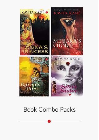 Book Combo Packs