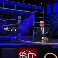 ESPN facing massive layoffs, report says