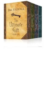 The Ultimate Gift Series by Jim Stovall