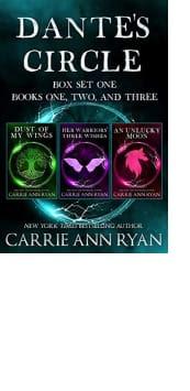 Dante's Circle Box Set One: Books 1–3