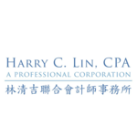 Harry C. Lin, CPA A Professional Corporation logo