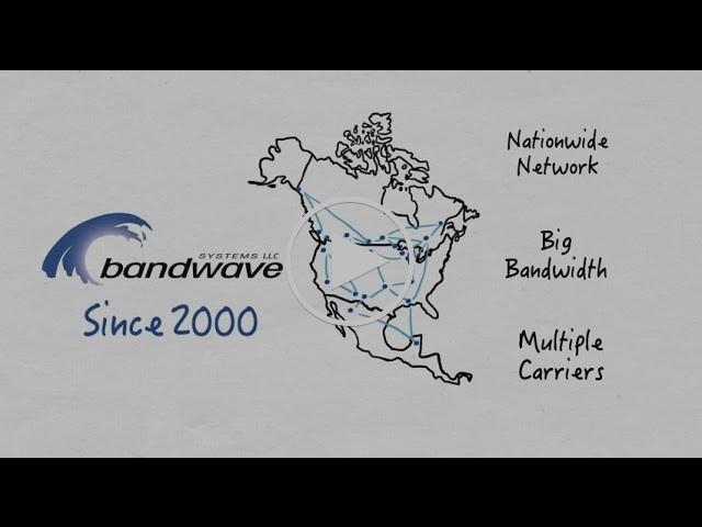Agent Program - Bandwave Systems